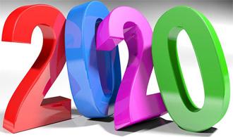 Llega 2020 y ya somos un año más viejos: Tarot.