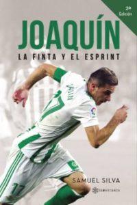 "Portada de ""Joaquin, la finta y el esprint"", de Samuel Silva: Samarcanda."