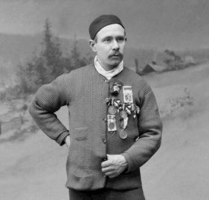 Axel Paulsen: Wikipedia.