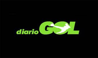 Logotipo de Diario Gol.