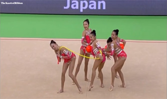 Japón en la Copa del Mundo de Guadalajara 2017: You Tube.