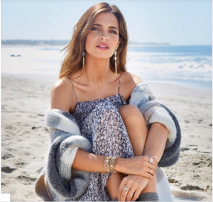 """Una de tantas """"fotos estremecedoras"""" según Diario Gol que Sara Carbonero ha subido a sus redes sociales: Instagram."""