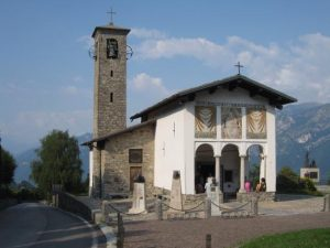 Santuario de la Madonna del Ghisallo: Trip Advisor.