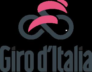 Logotipo del Giro de Italia: Wikipedia.