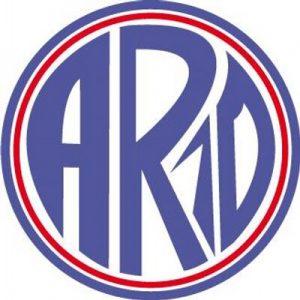 Logotipo de la escuela de tecnificación AR10.