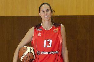 Amaya Valdemoro se retiró con la espina de no haber podido jugar nunca en un hipotético Real Madrid Femenino de Baloncesto: FEB.