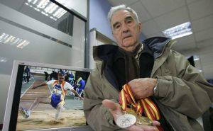 Marcelo Campanal nunca perdió el atleta que llevaba dentro: S.L.