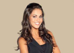Lara Álvarez: Marca TV.