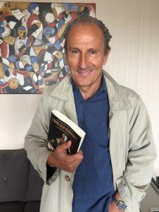 """José Antonio Martín Otín """"Petón"""": Roca Libros."""
