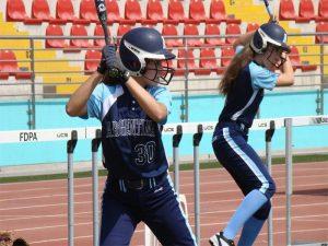 Selección argentina de sóftbol: Gentileza.