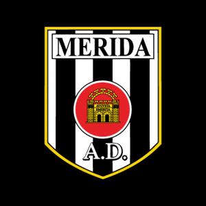 Escudo de la actual Asociación Deportiva Mérida.