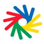Logo de las Sordolimpiadas.