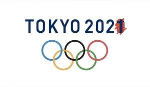 Tokio 2021.