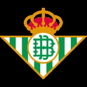Escudo del Betis.