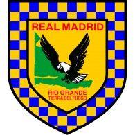 Escudo del Real Madrid de Río Grande.