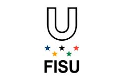 Logotipo de las Universiadas.