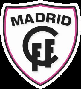 Escudo del Madrid C.F.F.