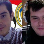 Ernesto Carbó y Cristian Camarero: Skype.