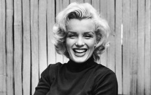 Marilyn Monroe: Archivo Agencias.