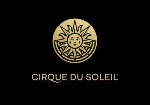 Logotipo del Circo del Sol.