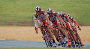 Equipo ciclista: RF.