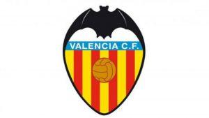 Escudo del Valencia.