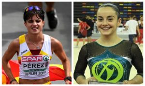 María Pérez y Ana Pérez: Agencias.