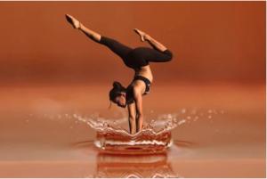 Yoga: RF.
