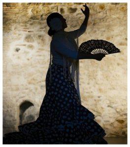 Flamenco: RF.