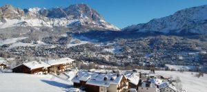 Cortina d'Ampezzo: Italia.it.