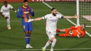 El Madrid es el Madrid, a pesar del Barcelona: Marca.