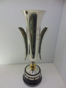Copa de Ferias: Nicholas Gemini.