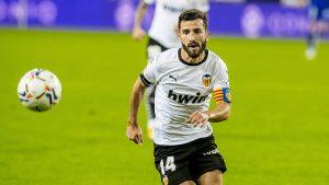 José Gayá es uno de los nombres que suenan para el Atlético de Madrid: Valencia C.F.