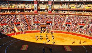 Las plazas de toros han acogido público en pandemia respetando las medidas de seguridad: Cope.
