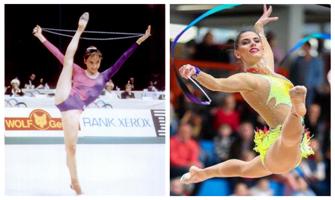 Mónica Ferrández (Karol Otero) y Lourdes Mohedano (Andalucía Información Deportes).