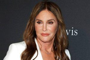 Bruce Jenner es ahora Caitlyn Jenner: EFE.