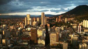 La altitud de ciudades como Bogotá explica por qué Colombia triunfa en el ciclismo: Felipe Restrepo.