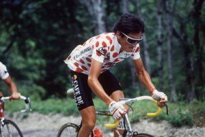 Lucho Herrera fue un referente del ciclismo en Colombia durante los 80: El Tiempo.