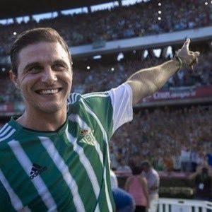 Foto de perfil de Joaquín: You Tube.