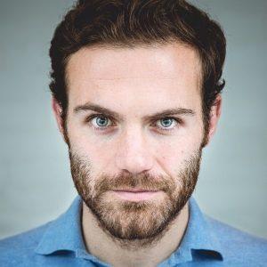Foto de perfil de Juan Mata: You Tube.