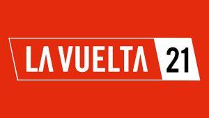 Logo de la Vuelta 2021.