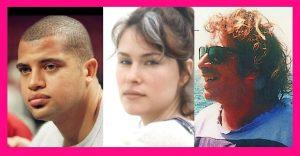 Bison Dele, Serena Karlan y Bertand Saldo, desaparecidos: Internet.